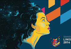 В сентябре состоится фестиваль анимации и медиаискусства LINOLEUM