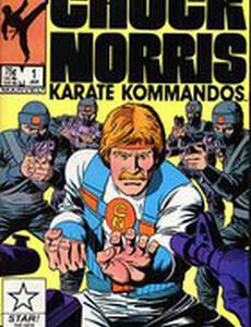 Чак Норрис: Отряд каратистов