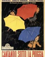 """Постер из фильма """"Поющие под дождем"""" - 3"""