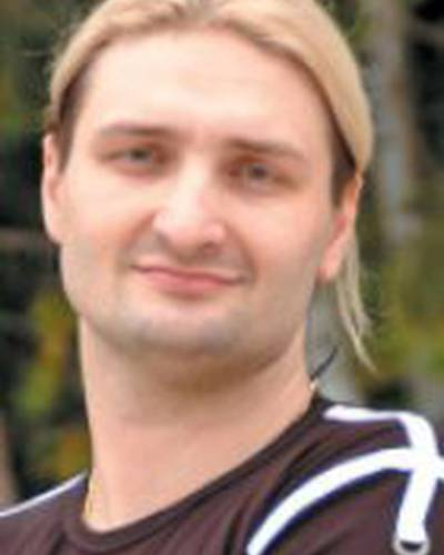Эдгард Запашный фото