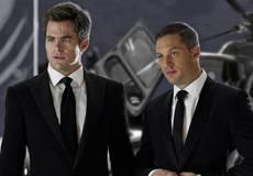 Режиссер «Call of Duty» выбирает между Томом Харди и Крисом Пайном