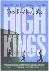 Постер Последний из великих королей