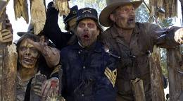 """Кадр из фильма """"Зомби на Диком Западе"""" - 1"""