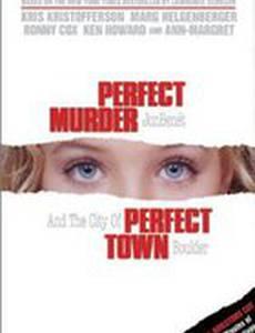 Идеальное убийство, идеальный город