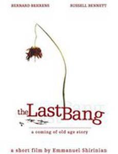 The Last Bang