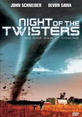 Ночь торнадо