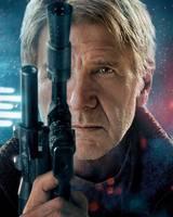 """Постер из фильма """"Звездные войны: Пробуждение силы"""" - 5"""