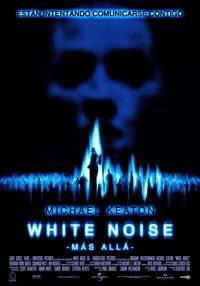Постер Белый шум