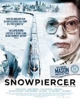 """Постер из фильма """"Сквозь снег"""" - 5"""