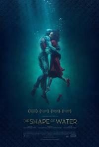 Постер Форма воды