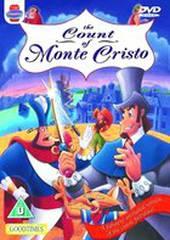 Граф Монте Кристо (видео)