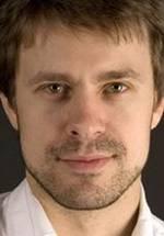 Сергей Перегудов фото