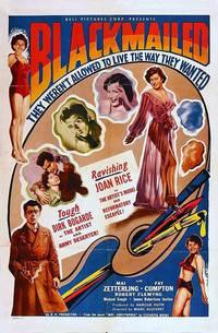 Постер Шантаж
