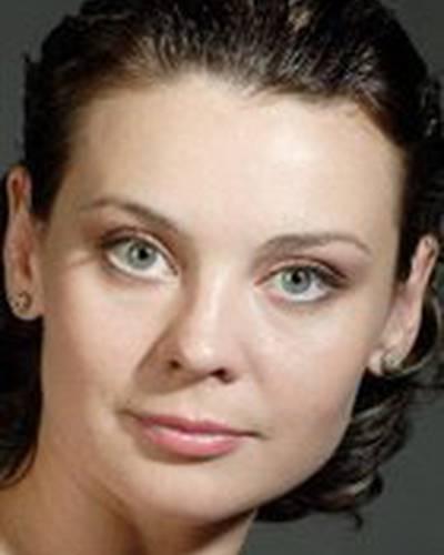 Юлия Рудина фото