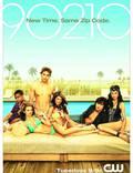 """Постер из фильма """"Беверли-Хиллз 90210: Новое поколение"""" - 1"""