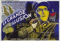 Постер Великая иллюзия
