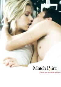 Постер Матч Поинт