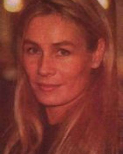 Камилла Малмквист фото