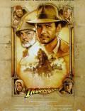 """Постер из фильма """"Индиана Джонс и последний крестовый поход"""" - 1"""