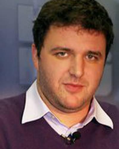 Максим Виторган фото