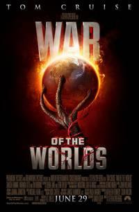 Постер Война миров