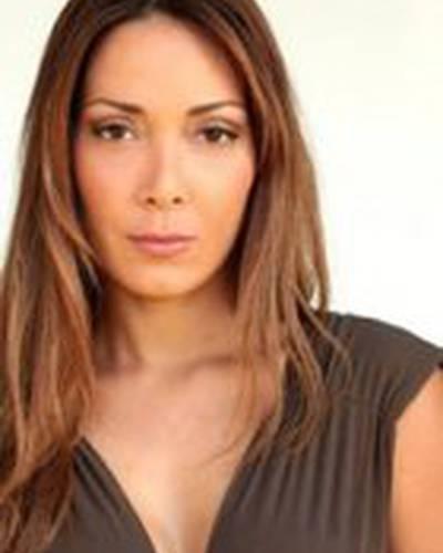 Андреа Дантас фото