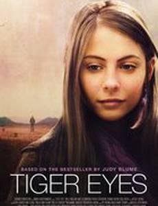 Тигровые глаза (видео)