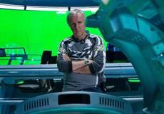 Джеймс Кэмерон рассказал о сложных технологиях «Аватара 2»