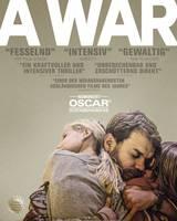 """Постер из фильма """"Война"""" - 1"""
