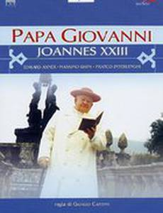 Иоанн XXIII. Папа мира