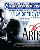 "Постер из фильма ""Артист"" - 8"