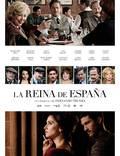 """Постер из фильма """"Королева Испании"""" - 1"""