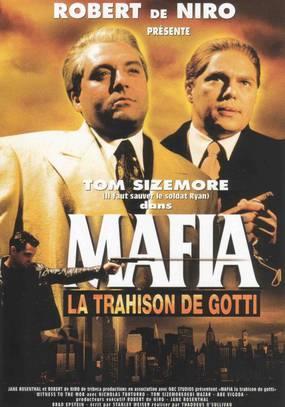 Свидетель против мафии
