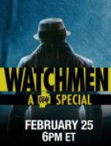 Watchmen: A G4 Special