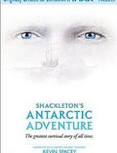 Shackleton's Antarctic Adventure