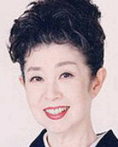 Мицуко Мори фото