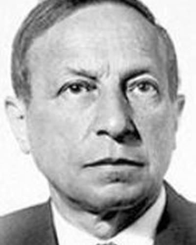 Вениамин Каверин фото