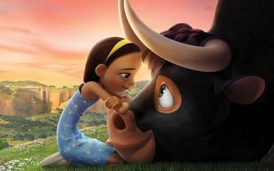 Стоит ли смотреть: мультфильм «Фердинанд»