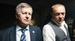"""Кадр из фильма """"Посольство"""" - 2"""