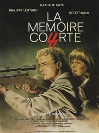 Постер Короткая память