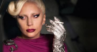Леди Гага вернется в шестом сезоне «Американской истории ужасов»