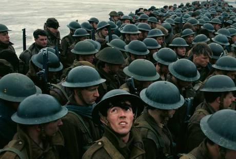 «Дюнкерку» прогнозируют номинацию на «Оскар»