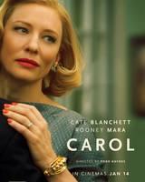 """Постер из фильма """"Кэрол"""" - 8"""