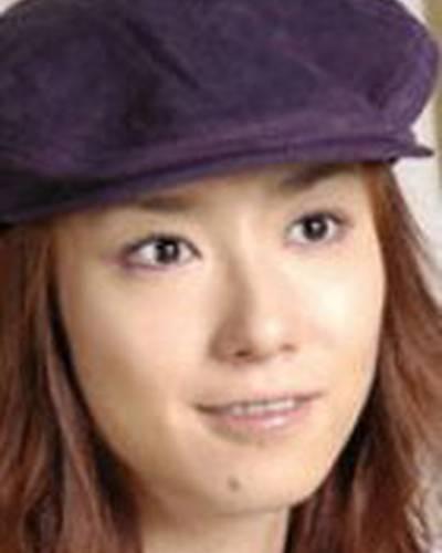 Хитоми Манака фото