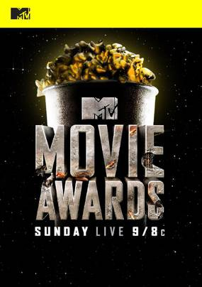 23-я ежегодная церемония вручения кинонаград MTV 2014