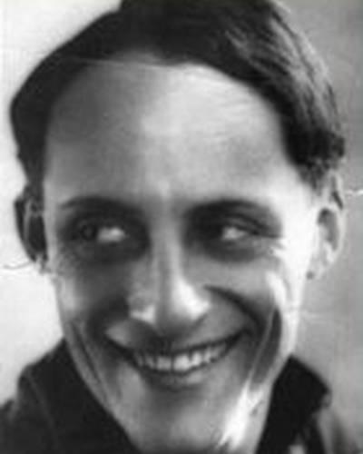 Владимир Канцель фото