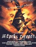 """Постер из фильма """"Джиперс Криперс"""" - 1"""