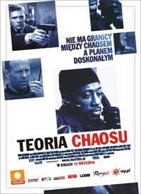 Постер Хаос