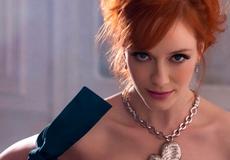Звезде «Безумцев» Кристине Хендрикс доверили «Темные тайны»