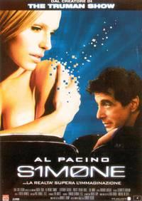 Постер Симона